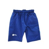 Blue Shorts Boys 7-8 years