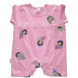 Pink Fairy Baby Grower Girls 6-12 months