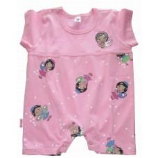 Pink Fairy Baby Grower Girls 18-24 months