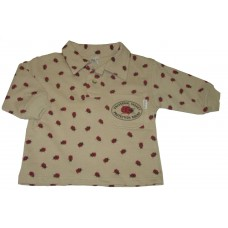 Stone Bugs Sweater Kids 3-4 years